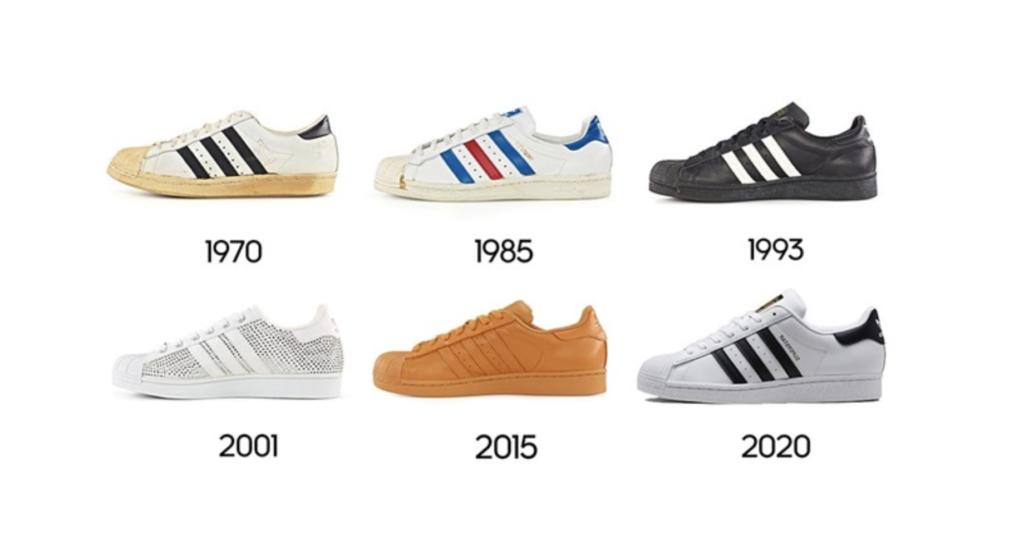 Τα adidas Superstar έγιναν 50 χρονών! 50 γεγονότα που πρέπει